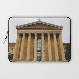 Art Museum Laptop Sleeve