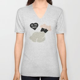 Be my Chick Unisex V-Neck