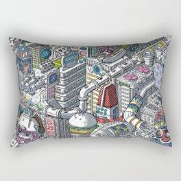 The American Football Media Factory Rectangular Pillow
