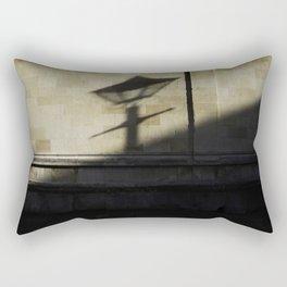 Oxford lantern Rectangular Pillow