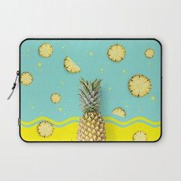 Summer Love - Pineapple Laptop Sleeve