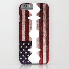 American Razor iPhone 6s Slim Case
