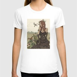 Twists and Turns T-shirt