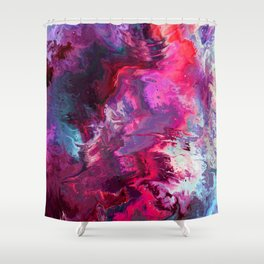 Vemey Shower Curtain