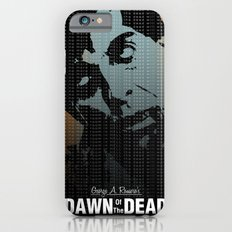 Dawn of the Dead Slim Case iPhone 6s