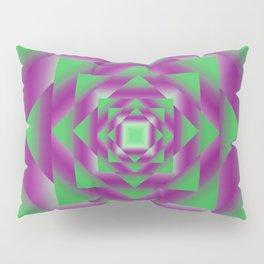 Bromeliad Pillow Sham