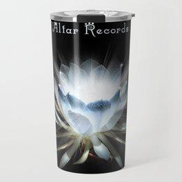 Altar Records logo Travel Mug