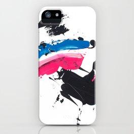 Madagaskar iPhone Case