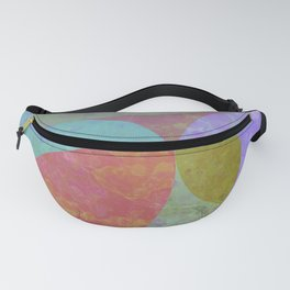 Stones 2 Fanny Pack