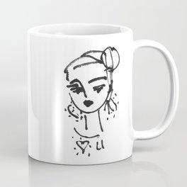 Luv U Coffee Mug