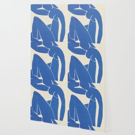 Blue Nude by Henri Matisse  Wallpaper