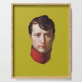 Napoléon Bonaparte, 1803 Serving Tray