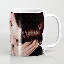 SwanQueen: The Last Kiss Coffee Mug