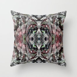 Abstraction 4 Throw Pillow