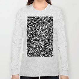Sticks and Stones Long Sleeve T-shirt