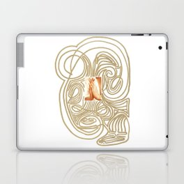 Hands... Laptop & iPad Skin