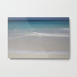 Bahamas - Wild Veda Metal Print