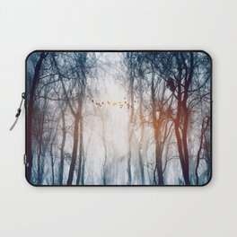 Morning Colours Laptop Sleeve