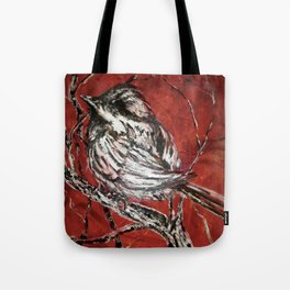 This Chick Tote Bag