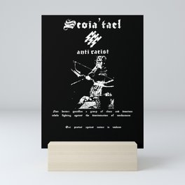 Skoia Tael Mini Art Print