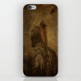 One Feather iPhone Skin