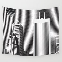 Duval Wall Tapestry