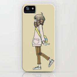 POPCHOWDER_019S iPhone Case