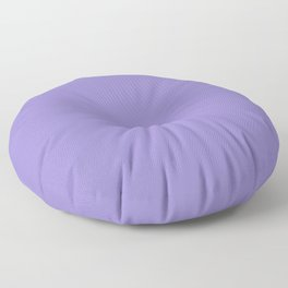 Moody Blue Color Floor Pillow