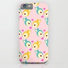 deerly pattern iPhone 6 Slim Case