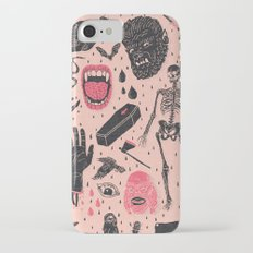 Whole Lotta Horror iPhone 7 Slim Case