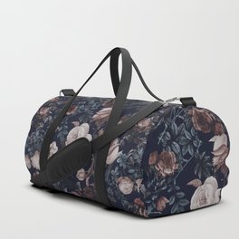 Night Forest XXV Duffle Bag