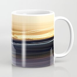 Sunset Sweep Coffee Mug