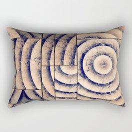 Geometrics Rectangular Pillow