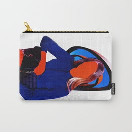 The Big Bag Theory Carry-All Pouch