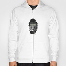 Synth Watch Hoody