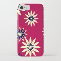 daisies iPhone & iPod Cases featuring Daisies by Armin