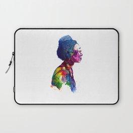 Earth Goddess Laptop Sleeve