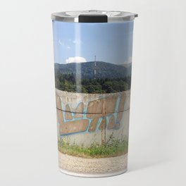 URBAN IN THE COUNTRY Travel Mug