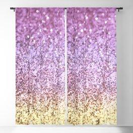 Unicorn Girls Glitter #5 #shiny #decor #art #society6 Blackout Curtain