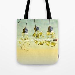 Peng ! Tote Bag