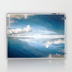 Castles in the Sky Laptop & iPad Skin