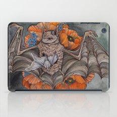 Chiroptera  iPad Case