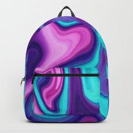 Unicorn rave Backpack