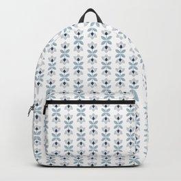 SCANDI grey-blue 07 Backpack