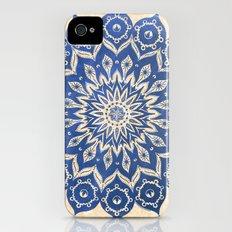 ókshirahm sky mandala Slim Case iPhone (4, 4s)