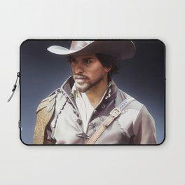 The Musketeers: Aramis Laptop Sleeve