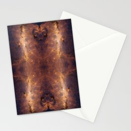 Space Galaxy 004 Stationery Cards