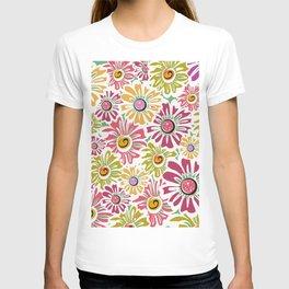 Roco Bloom T-shirt