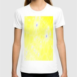 the face of the sun T-shirt