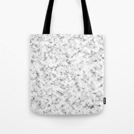 Marble V Tote Bag